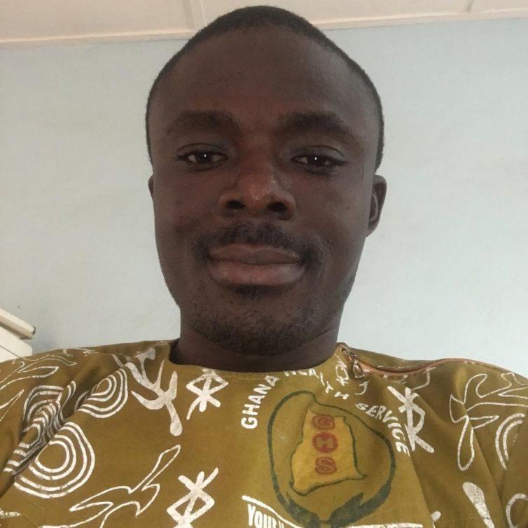 Yeboah Eric Jackson
