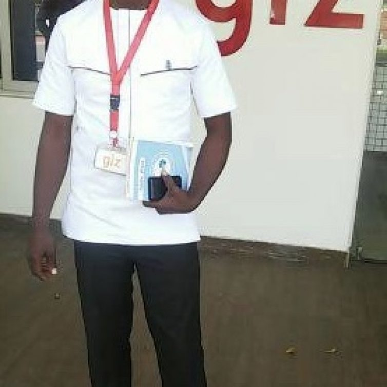 Stephen Owusu Coker